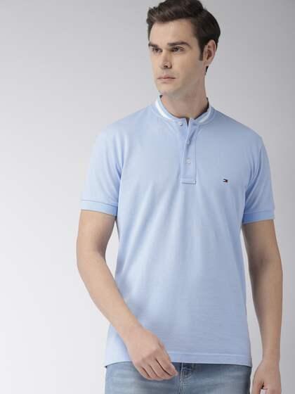 dee32f4938f852 Tommy Hilfiger Tshirts - Buy Tommy Hilfiger Tshirts Online | Myntra