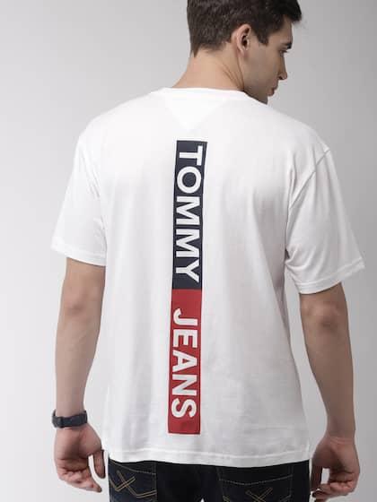 03a42853c25 Tommy Hilfiger Tshirts - Buy Tommy Hilfiger Tshirts Online
