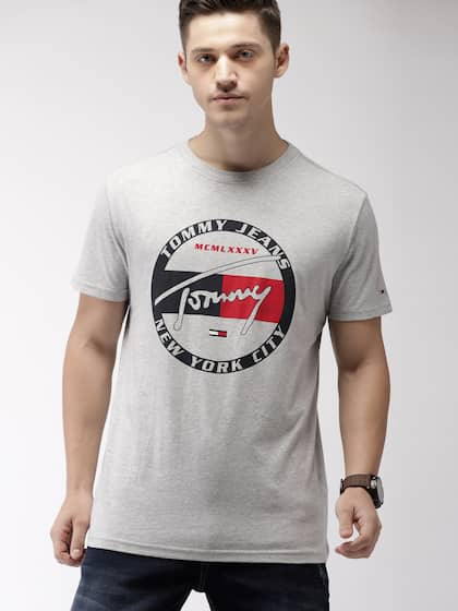 8e9252cc Tommy Hilfiger Tshirts - Buy Tommy Hilfiger Tshirts Online | Myntra