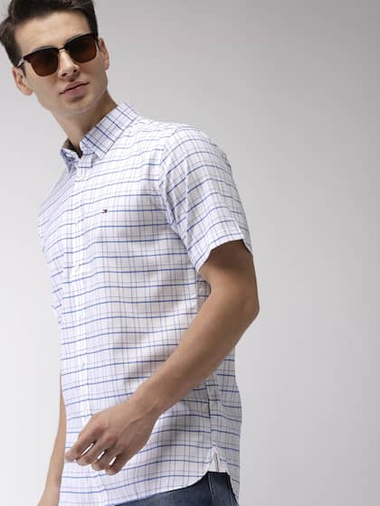 Tommy Hilfiger Casual Shirts - Buy Tommy Hilfiger Casual