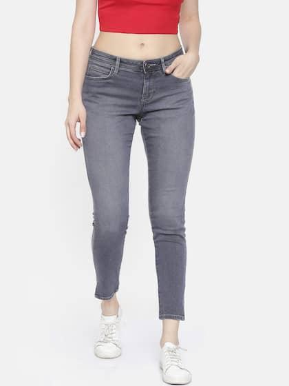7234d93530 Wrangler Jeans | Buy Wrangler Jeans for Men & Women Online in India ...