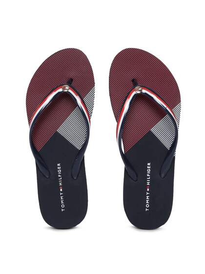eecfdd0f35021 Slippers for Women - Buy Flip-Flops for Women Online | Myntra