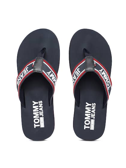 ccb2f17e5662 Tommy Hilfiger Flip Flops - Buy Tommy Hilfiger Flip Flops online in ...