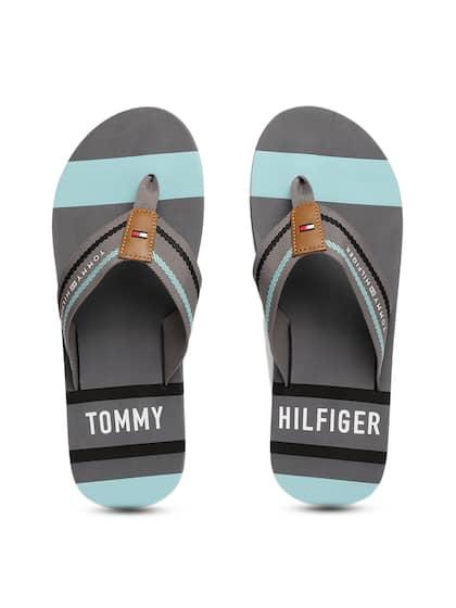 005feaf01 Tommy Hilfiger Flip Flops - Buy Tommy Hilfiger Flip Flops online in ...