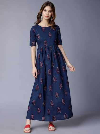2f55292f9a Designer Dresses - Shop for Designer Dress Online in India | Myntra