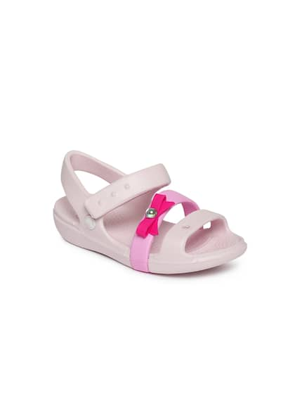 b7b600b58 Crocs Girls - Buy Crocs Girls online in India