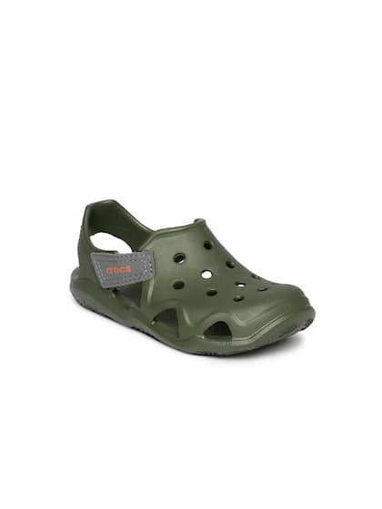 64420882dbc4f Crocs Shoes Online - Buy Crocs Flip Flops   Sandals Online in India ...