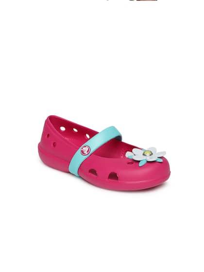 de05eda8185a Crocs Ballerina Footwear - Buy Crocs Ballerina Footwear online in India