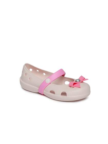 1ebb39c0d649d7 Crocs Girls - Buy Crocs Girls online in India