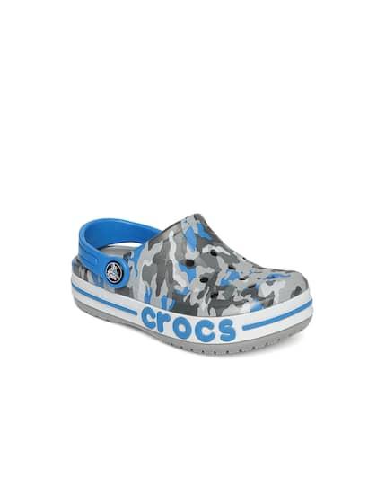 58793fa7fe39 Crocs Shoes Online - Buy Crocs Flip Flops   Sandals Online in India ...