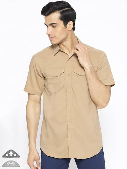 c40fb118a53 Men Columbia Shirts - Buy Men Columbia Shirts online in India