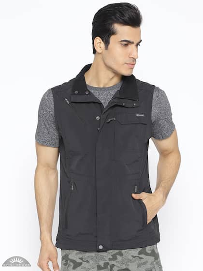 ad869a4f63d Columbia Jackets - Buy Columbia Jackets Online in India | Myntra