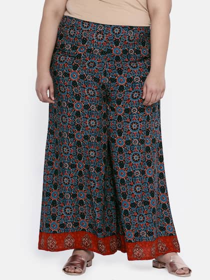 20ba5e0a92d Palazzo Pant - Buy Latest Palazzo Pants Online in India