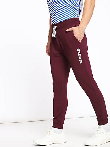44e1dc3508dd70 Joggers - Buy Joggers Pants For Men and Women Online - Myntra