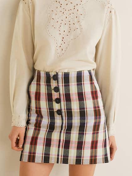 Mango Skirts - Buy Mango Skirts online in India ac8ee159e