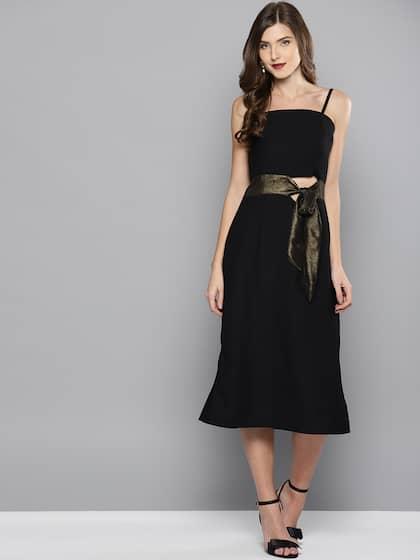 4b99a2be3c06 Midi Dresses - Buy Midi Dress for Women   Girl Online