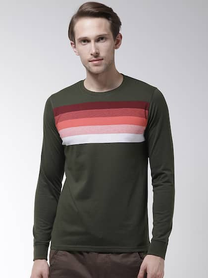 7386dcd11 Mens Clothing - Buy Clothing for Men Online in India | Myntra