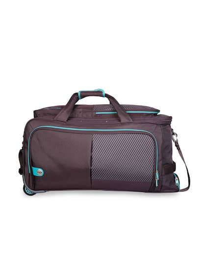 f8da00426 Duffle Bags - Buy Branded Duffle Bags Online in India | Myntra