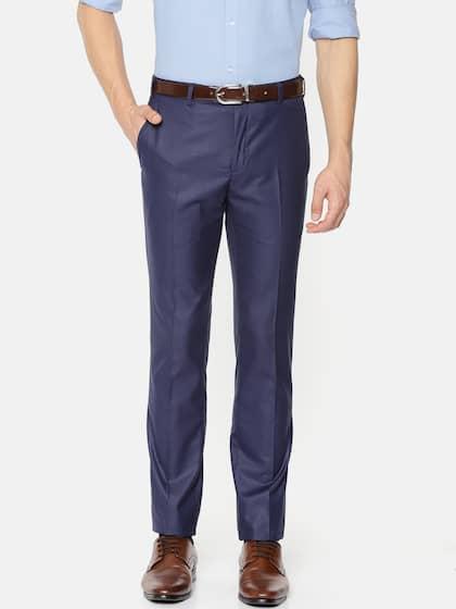 b79dc9b5936 Raymond Trousers - Buy Raymond Trousers online in India