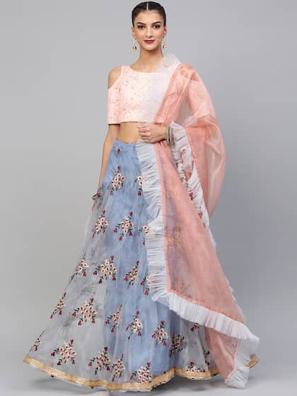 4add8be2201303 Bridal Lehenga - Shop Online for wedding Lehengas at Best Price