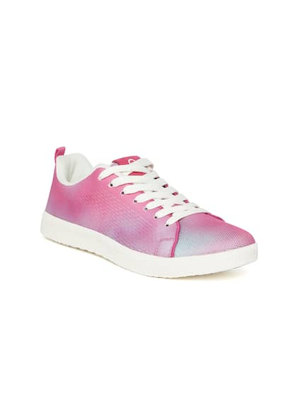 a683bcdfb640 Casual Shoes For Women - Buy Women s Casual Shoes Online from Myntra