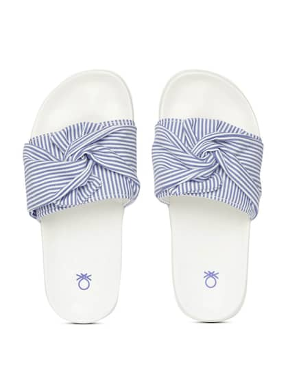 6701d6e9d92d9 Slippers for Women - Buy Flip-Flops for Women Online