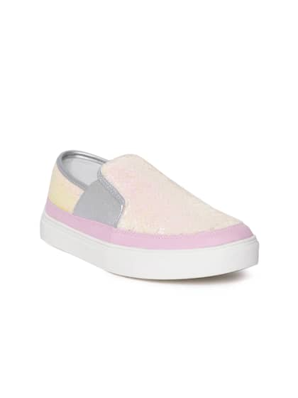 18b7d04d6540 United Colors Of Benetton Women Shoes - Buy United Colors Of ...