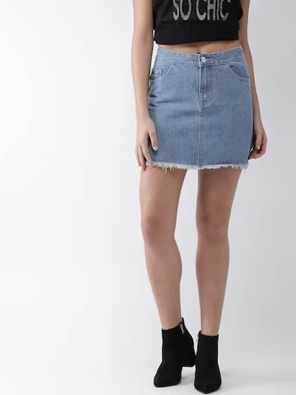 77f348898ca0 Forever 21 Skirts - Buy Forever 21 Skirts online in India