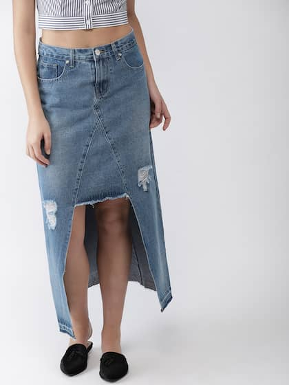 3ad93cd1a0 Forever 21 Skirts - Buy Forever 21 Skirts online in India