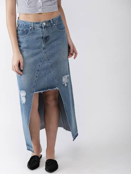 0fdf63972 Forever 21 Skirts - Buy Forever 21 Skirts online in India