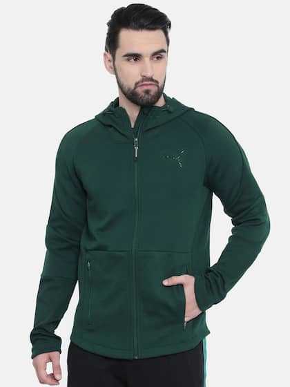9b5988464ac6 Puma Jacket - Buy original Puma Jackets Online in India