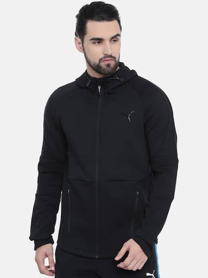 1bacbea7 Puma Sweatshirt - Buy Puma Sweatshirts for Men & Women In India