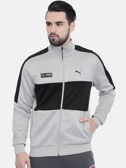 3434c233a09e Puma Jacket - Buy original Puma Jackets Online in India