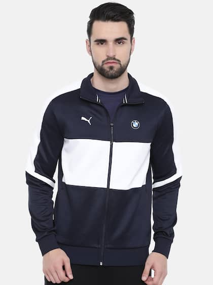 8dad0b07f829 Puma Jacket - Buy original Puma Jackets Online in India