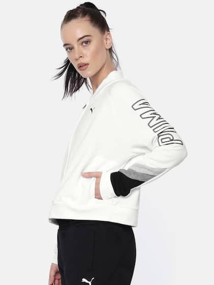 b7d71a6b0ac3 Puma Sweatshirt - Buy Puma Sweatshirts for Men   Women In India