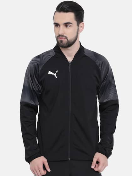 852b4778f880 Puma Jacket - Buy original Puma Jackets Online in India
