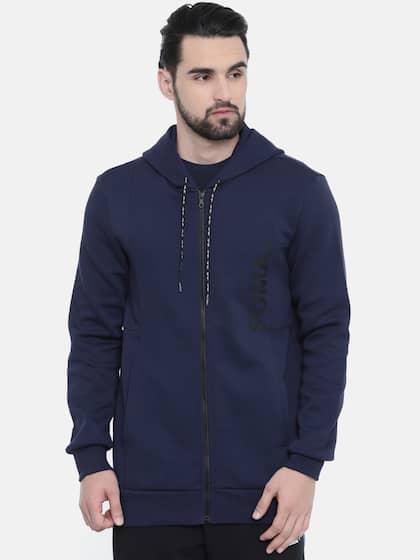 f85644837 Sweatshirts For Men - Buy Mens Sweatshirts Online India