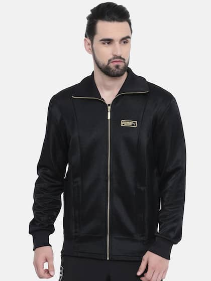 7c968cedb14f Puma Jacket - Buy original Puma Jackets Online in India