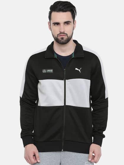 5ac56fa2d Puma Sweatshirt - Buy Puma Sweatshirts for Men & Women In India
