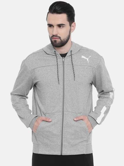 276d9c43b84e9 Puma Sweatshirt - Buy Puma Sweatshirts for Men   Women In India