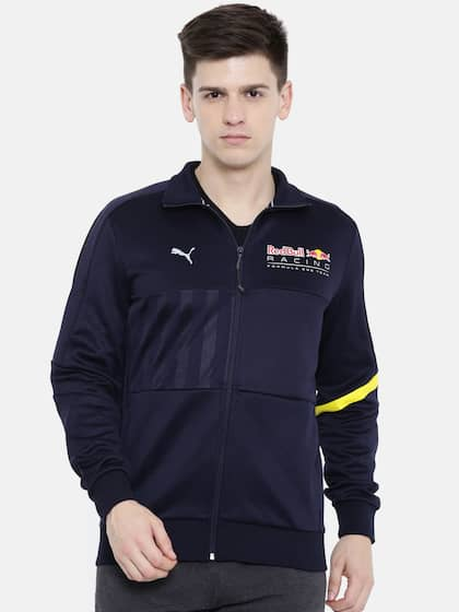 d19bdc4371 Puma Jacket - Buy original Puma Jackets Online in India | Myntra