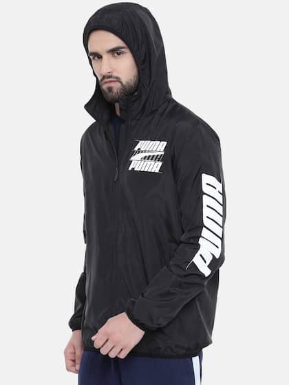 bf7350a89561 Puma Jacket - Buy original Puma Jackets Online in India