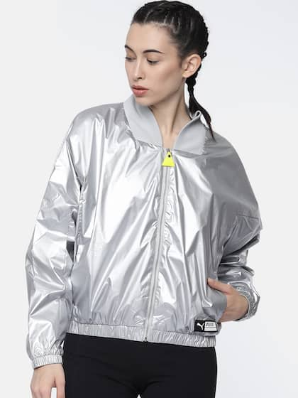 3df5717989 Jackets for Women - Buy Casual Leather Jackets for Women Online
