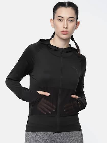 4ab0a6c2a962 Women s Puma Jackets - Buy Puma Jackets for Women Online in India