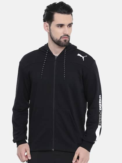 02bb1e44ff15 Puma Jacket - Buy original Puma Jackets Online in India