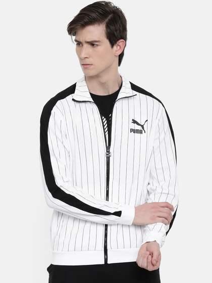 37189cbadec Puma Sweatshirt - Buy Puma Sweatshirts for Men & Women In India