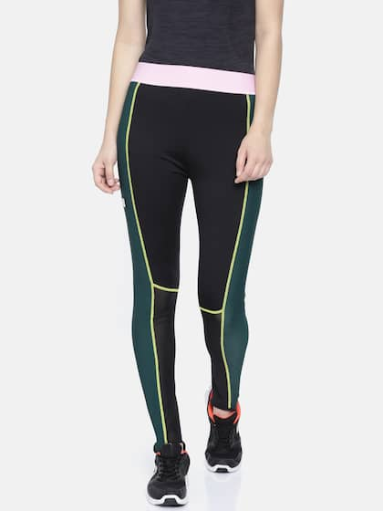 4568e5d964ec4 Puma Tights Capris Leggings - Buy Puma Tights Capris Leggings online ...