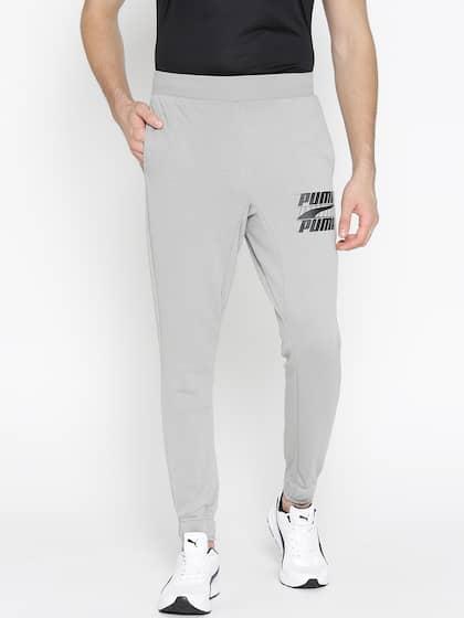 96c509f8c Puma Track Pants - Buy Puma Track Pants Online in India