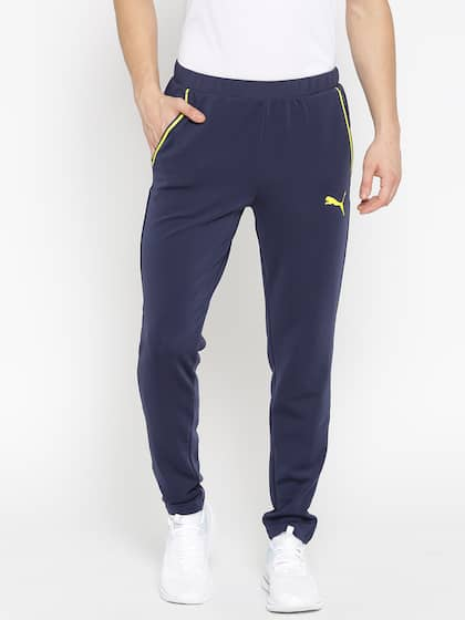 0f5abcfcb23c Puma Track Pants - Buy Puma Track Pants Online in India