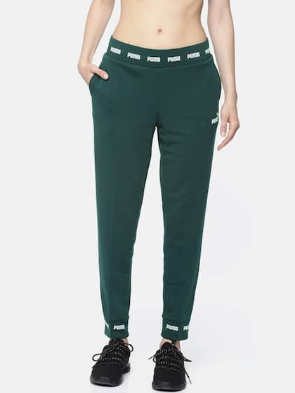 8570acf982ab Women Puma Track Pants - Buy Women Puma Track Pants online in India
